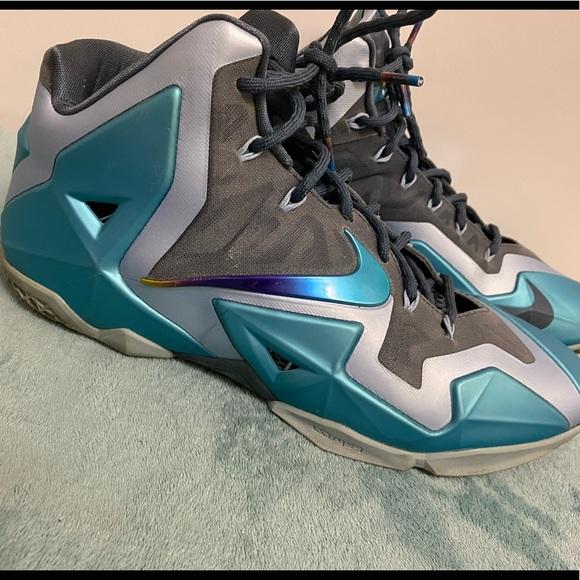 Nike Shoes | Nike X Lebron James